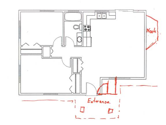 Possible House Alterations
